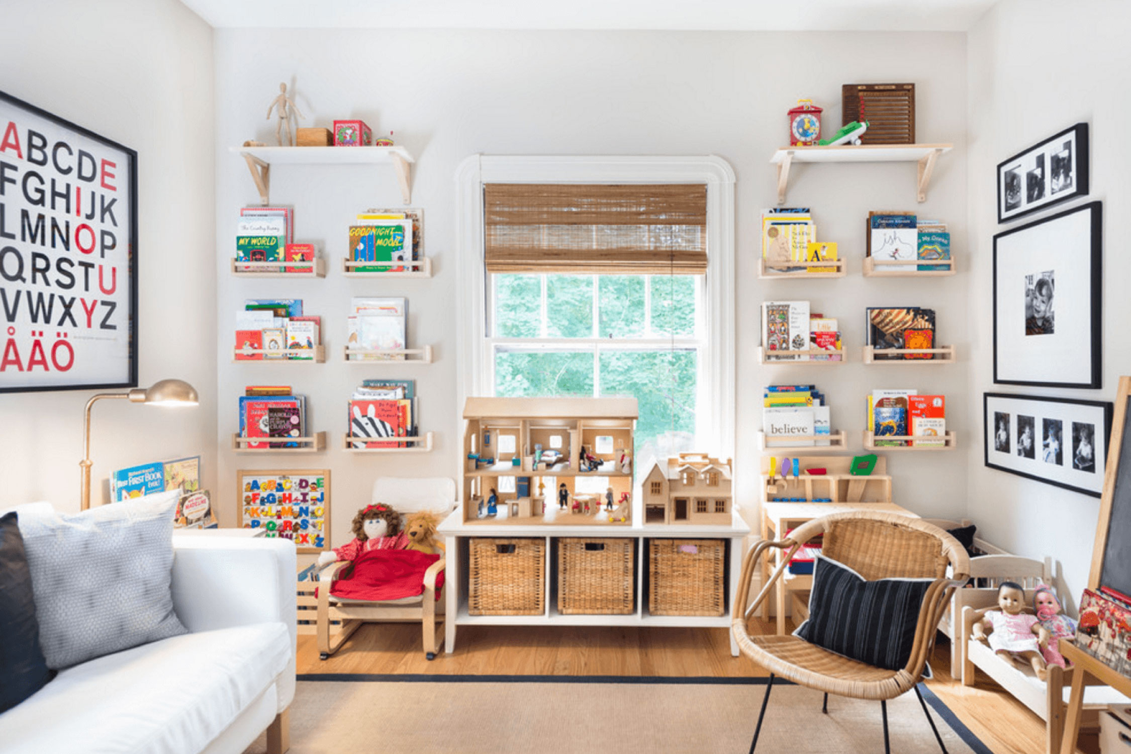 Easy Toy Storage Ideas and Tips