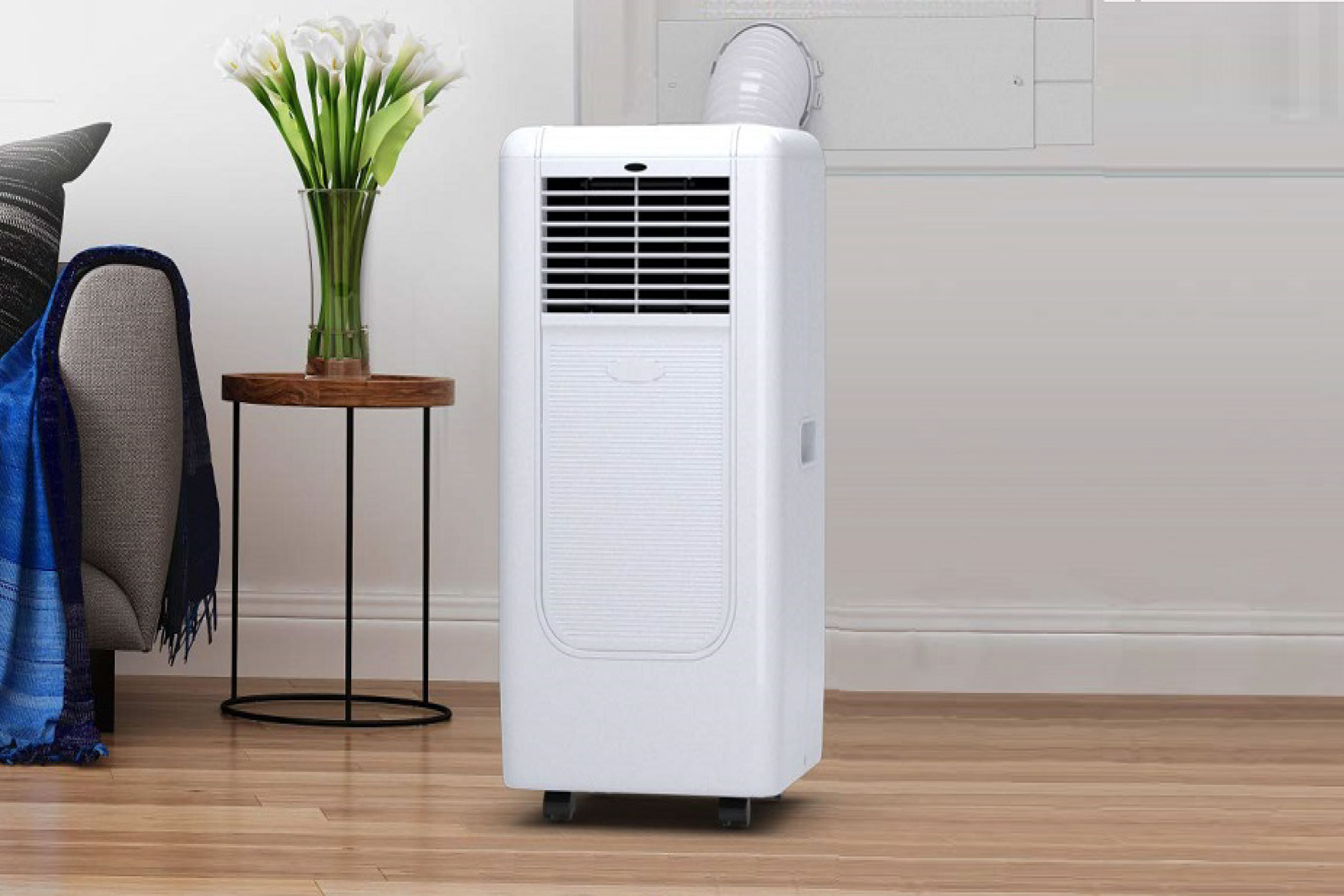 Why You Need A Portable Air Conditioner? 4+1 Reasons