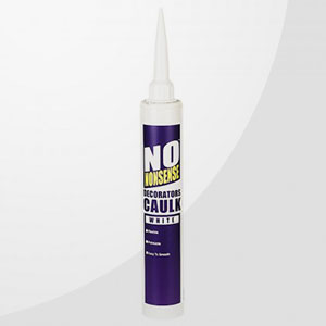 Decorators Caulk
