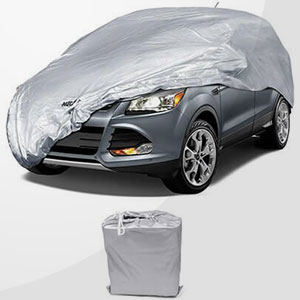 Car Covers & Tarpaulin