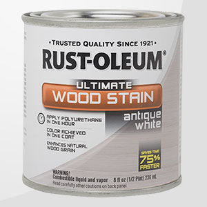 Wood Stain - 750ML