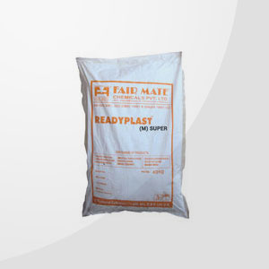 Ready Mix Cement