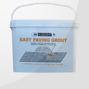 Paving Grout