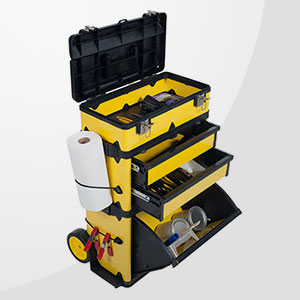 Rolling Toolboxes