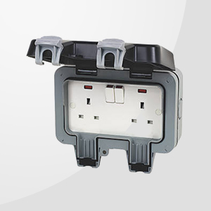 Outdoor Junction Boxes