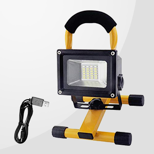 Portable Lighting