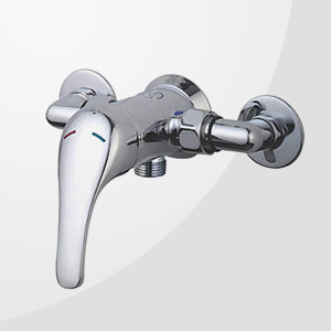 Manual Shower Valves