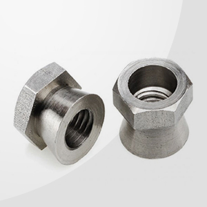 A2 Security Shear Nuts