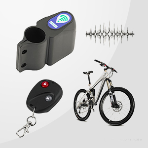 Bike Security