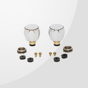 Reviver Kits & Tap Spares