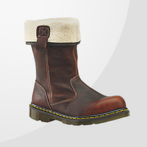 Ladies Rigger Boots