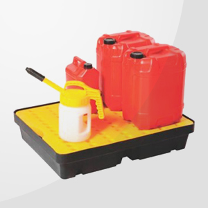 Spill Trays, Pallets and Dispensers