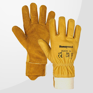 Mechanical Hazard Gloves