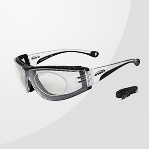 Corrective Safety Glasses