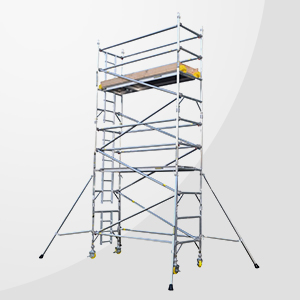 3m - 3.9m Scaffold Tower