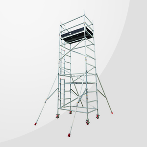 5m - 5.9m Scaffold Tower