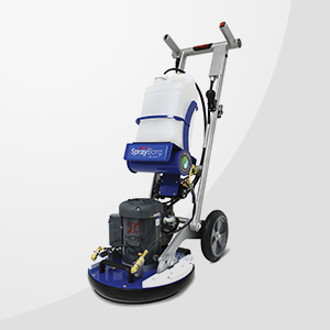 Patio Cleaning Equipment