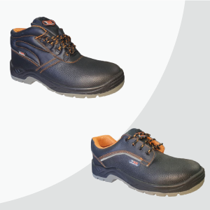 Safety Shoes - No. 43