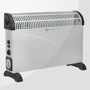 Fires, Stoves & Electric Heating