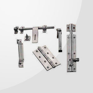 Doors & Door Fittings