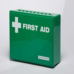 First Aid (Site)