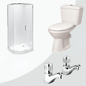 Bathroom Fixtures & Furniture