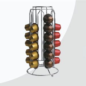 Capsules Coffee Stands