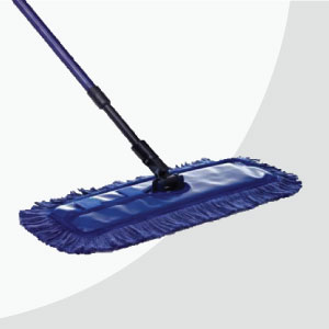 Cleaning Floor Wipers