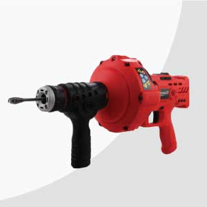 Electric Drain Cleaners