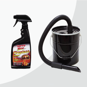 Fireplace & Stove Cleaners