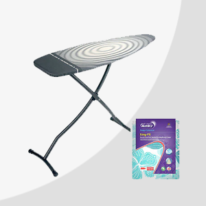 Ironing Boards, Covers & Accessories