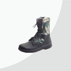 Military Boots - No.44