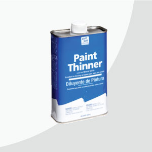 Paint Solvents & Thinners