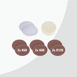 Polishing Replacement Sets