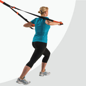 Rope Gym Trainers