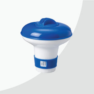 Swimming Pool Floating Tablet Dispensers