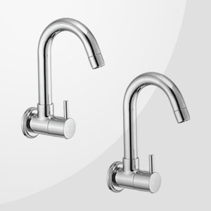Bathroom & Kitchen Taps