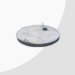 Cement Pipe Lids