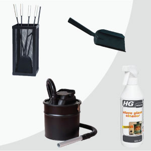 Heating Accessories & Cleaners