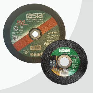 Stainless Steel - Inox Cutting Discs