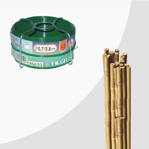 Plant Supports & Ties