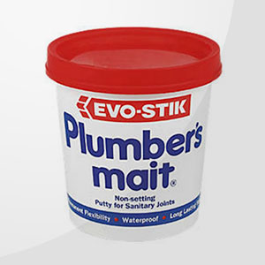 Plumbing Consumables