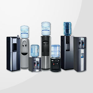 Water Dispensers & Filters