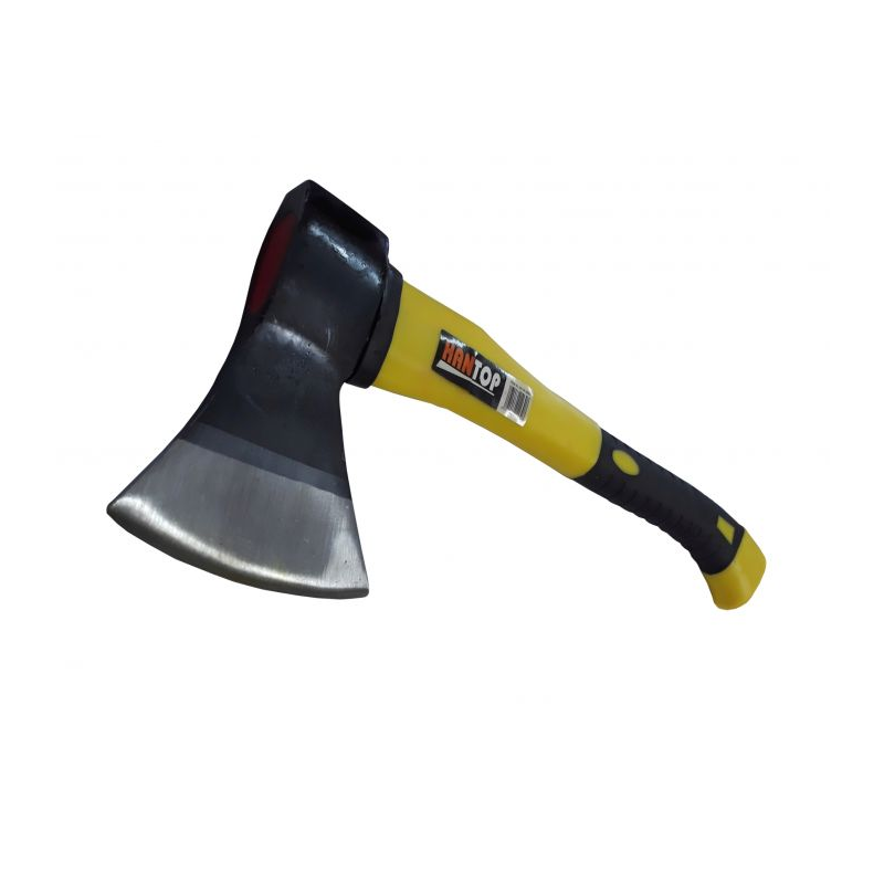 TeleeTools Hatchet Plastic Handle 600g Axe