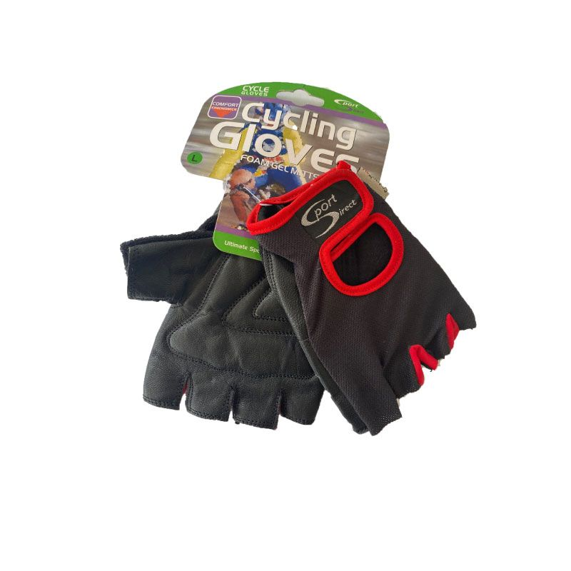 Sport Direct Large Cycling Gloves