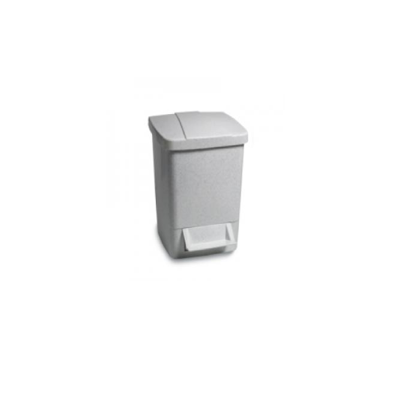 Lordos 16L Plastic Kitchen Bin