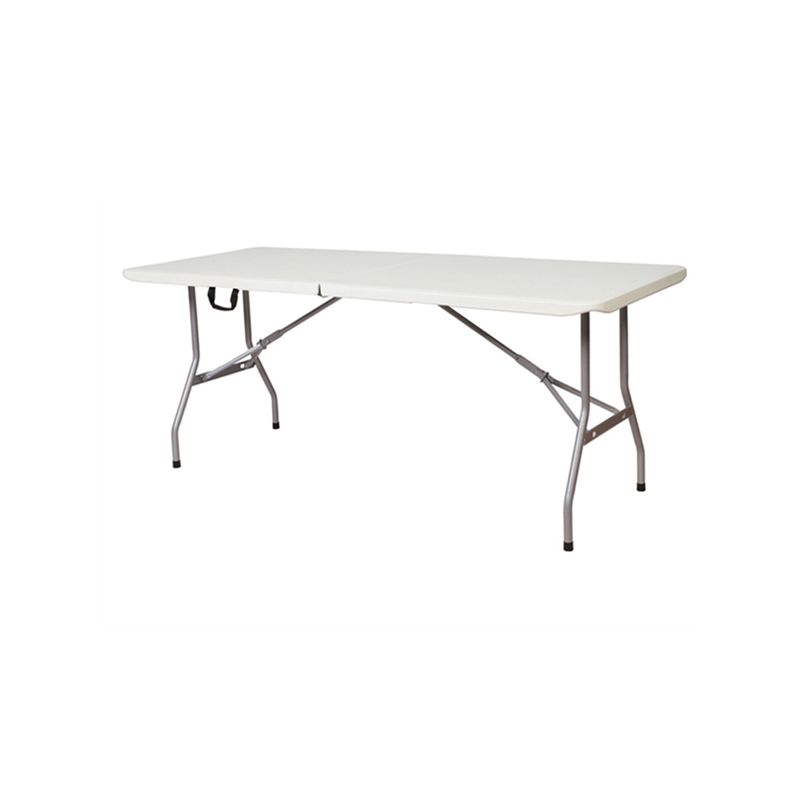 Plastic Foldable 180cm Garden Table