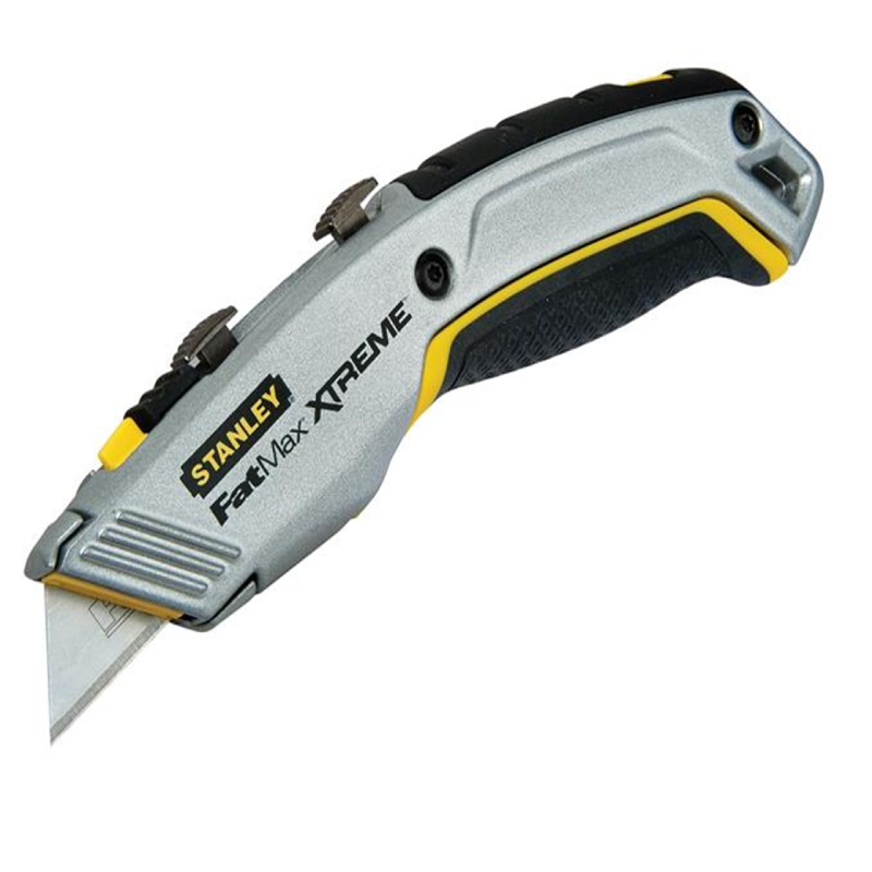 Stanley Fatmax Xtreme Twin Blade Knives & Blades