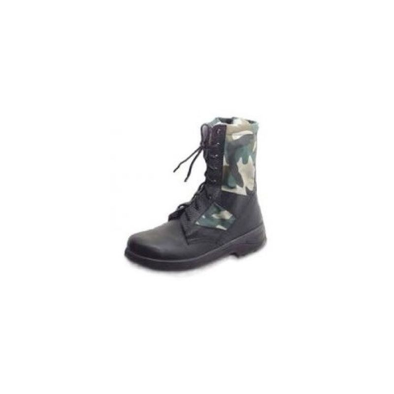 Evro Military Boots No.42