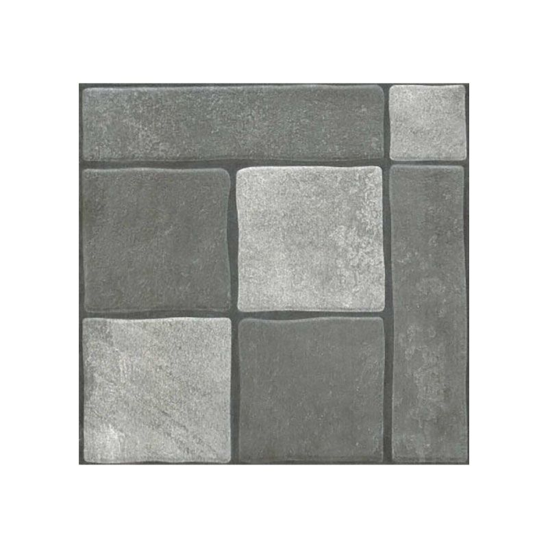 Kaj Haiti Grey Fusion 30x30 Outdoor Tile (Per M²)
